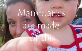 Mammaries are made of this featured