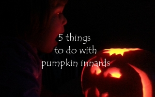5 things to do with pumpkin innards featured