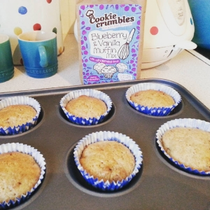 Cookie Crumbles review