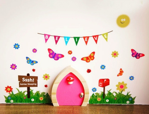 My Own Fairy door review & reader offer!