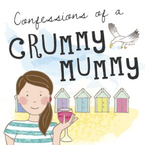 Confessions of a Crummy Mummy