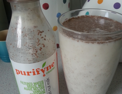 Purifyne Cleanse review: an internal makeover for your body