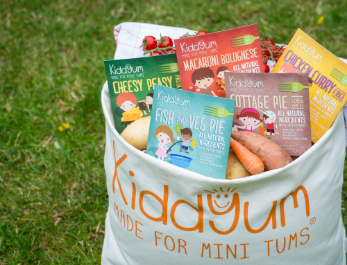 Kiddyum review: Finally! A 100% healthy kids' ready meal
