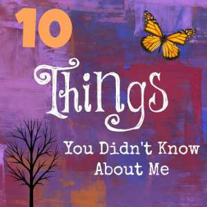 10 things you didn't know