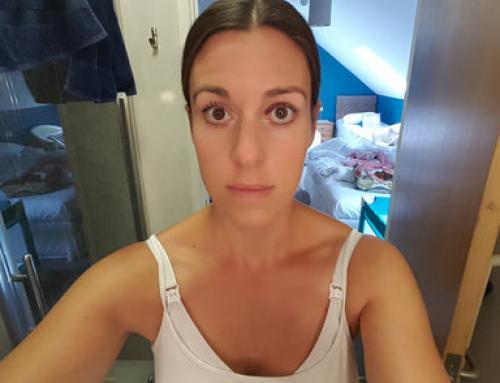 Eye infection? Try breast milk eye drops