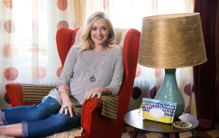 Fearne Cotton Huggies