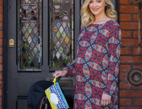 Style tips for new mums: how to ooze confidence & avoid fashion fails