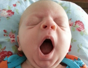 How do you pick the perfect baby name (2)