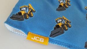 JCB 7