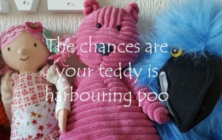 Your kids toys are harbouring poo featured