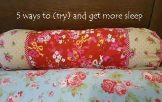 5 ways to try and get more sleep featured main
