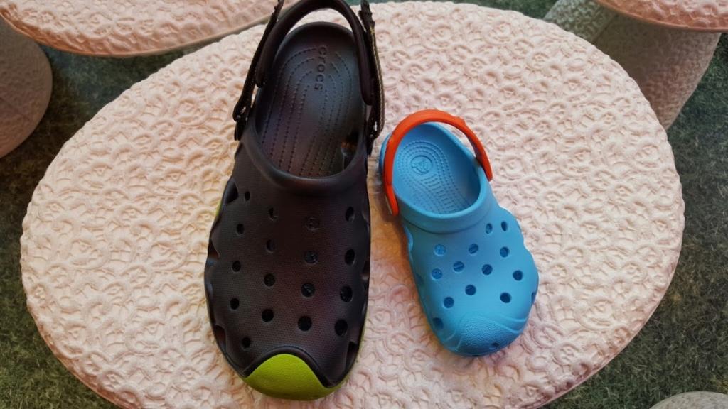 Crocs 8