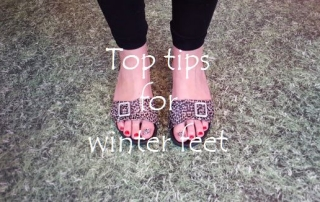 Top tips for winter feet featured 2