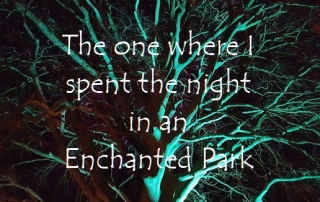 Enchanted Park featured