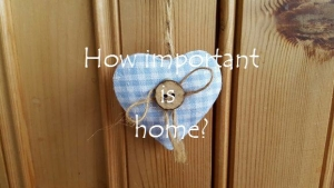 How important is home