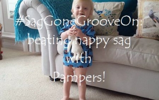 Pampers Active Fit review main featured