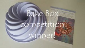 Bake Box competition