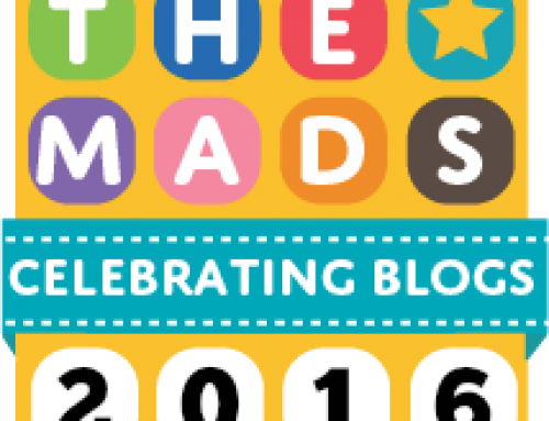5 reasons to enter Tots100 MAD Blog Awards