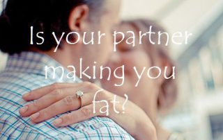 Is your partner making you fat