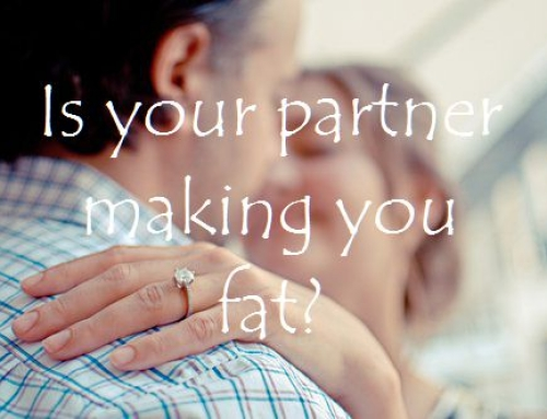 Is your partner making you fat?