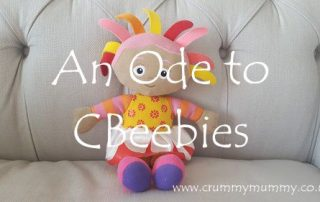 An Ode to CBeebies