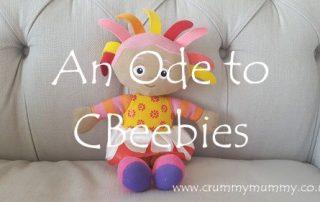 An Ode to CBeebies