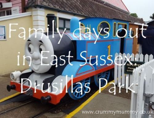 Family days out in East Sussex: Drusillas Zoo & Park