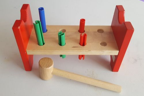 Best Wooden Toys For Toddlers : Of the best wooden toys for kids confessions a