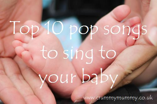 top-10-pop-songs-to-sing-to-your-baby