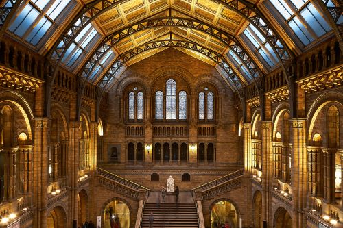 Things to do in London in half term