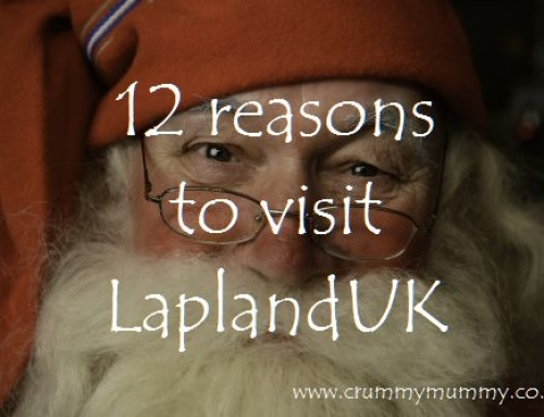 12 reasons to visit LaplandUK