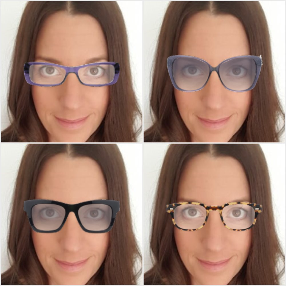 4dd18cb65b How to pick the perfect pair of glasses - Confessions Of A Crummy Mummy