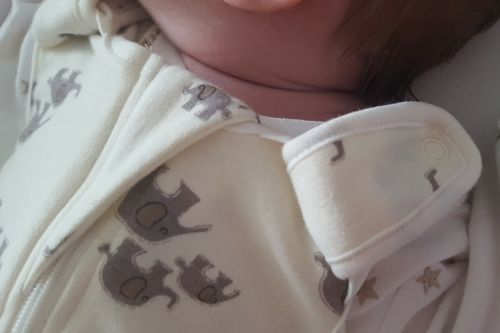 Ergobaby sleeping bag review 3