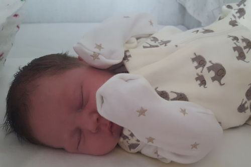 Ergobaby sleeping bag review 5
