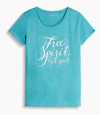 Esprit free spirit t-shirt