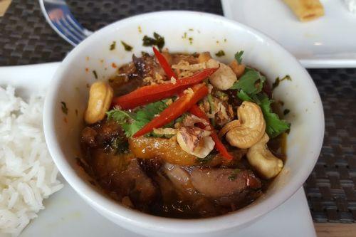 5 reasons Thai food is great for kids