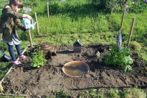 Homebase #GardenGoals 10