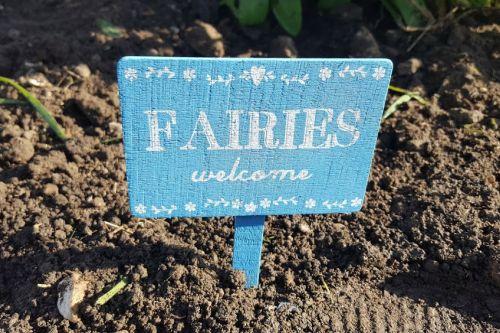 Homebase #GardenGoals