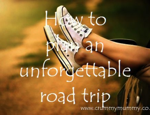 How to plan an unforgettable road trip