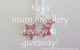 Kaya Jewellery review