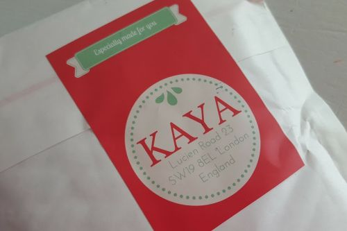 Kaya Jewellery review 7