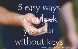 5 easy ways to unlock your car without keys