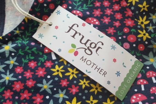 Frugi dress review 6