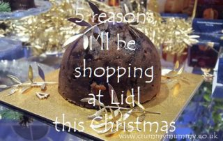 5 reasons I'll be shopping at Lidl this Christmas