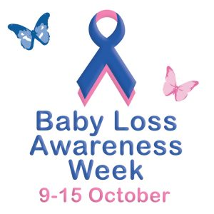 Baby Loss Awaresness Week