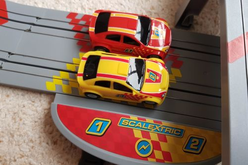 My First Scalextric review 7