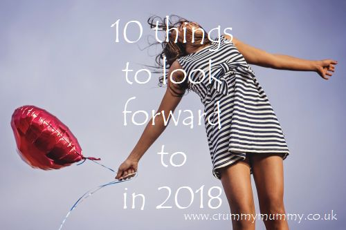 10 things to look forward to