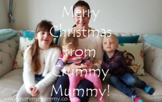 Merry Christmas from Crummy Mummy