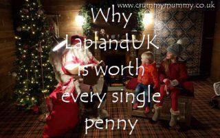 Why LaplandUK is worth every single penny