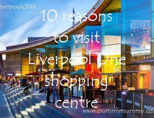 10 reasons to visit Liverpool One shopping centre